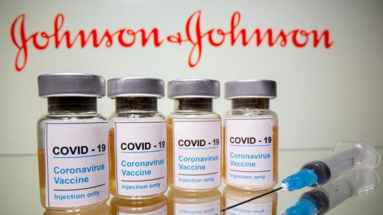 المملكة المتحدة ترخص للقاح جونسون أند جونسون