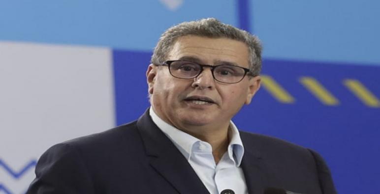 إنعقاد مجلس للحكومة برئاسة عزيز أخنوش يوم غد السبت 16 أكتوبر