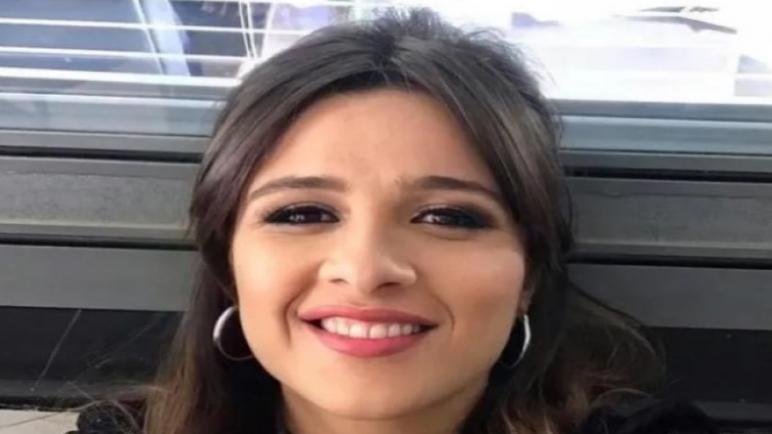 ياسمين عبد العزيز تنهي رحلة علاجها بسويسرا بعد شفائها