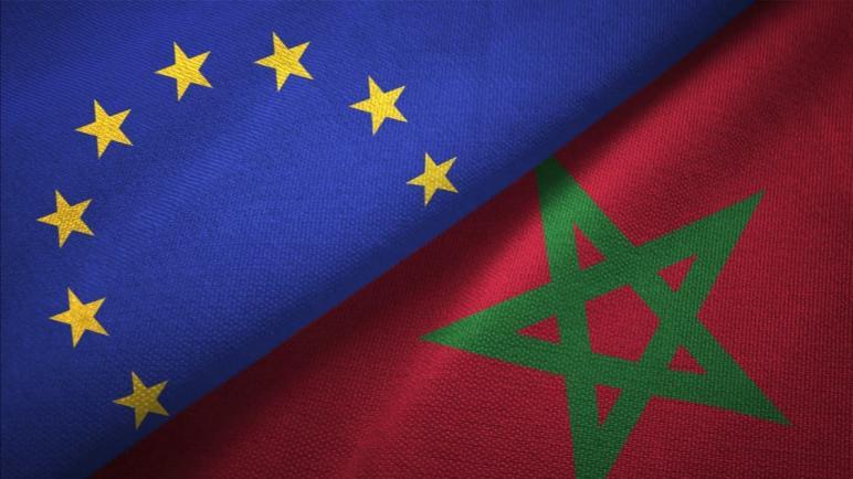 """المغرب والإتحاد الأوروبي: سنظل """"معبآن بالكامل"""" لمواصلة التعاون الثنائي"""