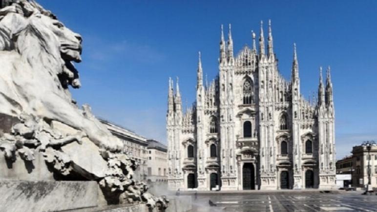 إيطاليا توزع 67.4 مليون جرعة من لقاح كورونا