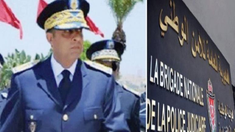 – الحموشي يعاقب أربعة مسؤولين على خلفية حادثة – مثلي مراكش