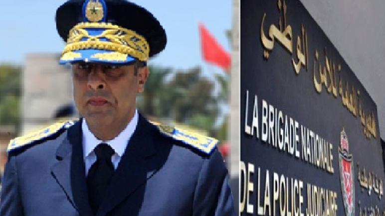 الحموشي … إلغاء احتفالات الذكرى 64 لتأسيس الأمن الوطني جاء تغليبا للمصلحة العامة للوطن والمواطنين