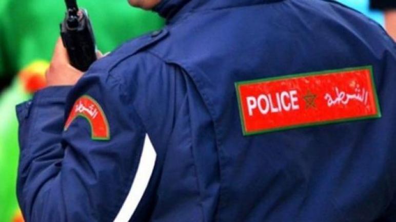 المصالح الأمنية بالعيون توقف ثلاث أشخاص لتورطهم في قضايا سرقة متعددة