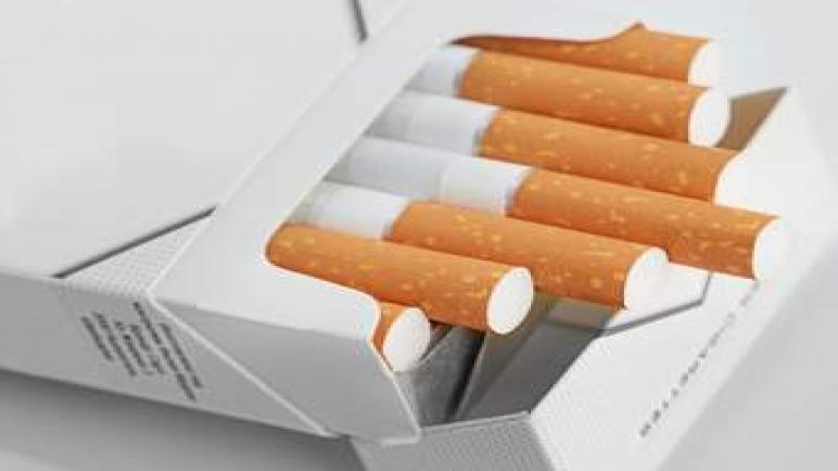 إرتفاع أسعار السجائر مع بداية العام الجديد