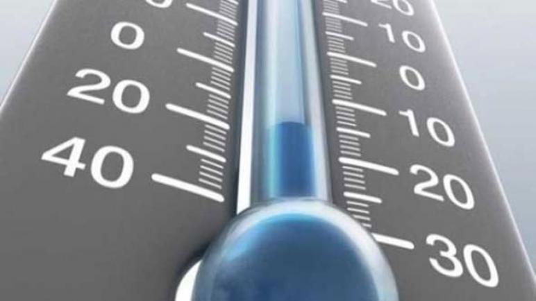 انخفاض في درجات الحرارة بعدد من مناطق المملكة إلى غاية يوم الأربعاء المقبل