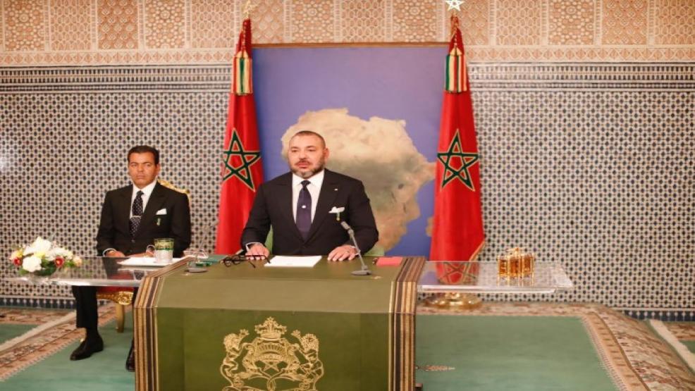 نص الخطاب الذي وجهه جلالة الملك إلى الأمة بمناسبة الذكرى 41 للمسيرة الخضراء