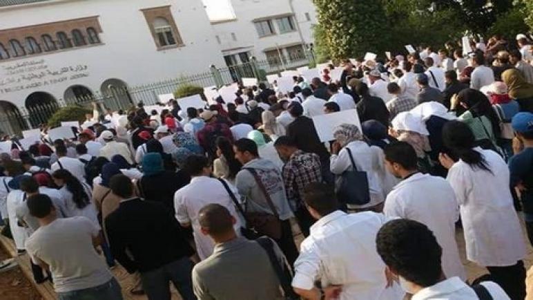 التنسيق النقابي الثلاثي للنقابات التعليمية يدعو إلى خوض إضراب وطني يوم 22 فبراير