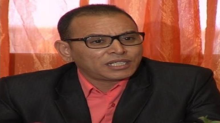 لقاء مع الدكتور محمود الزماطي مندوب وزارة الثقافة بورزازات