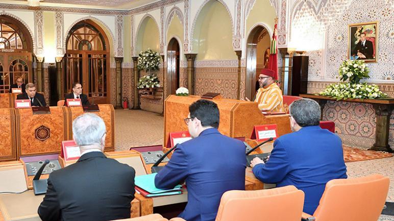 تعديل حكومي مرتقب في حكومة العثماني