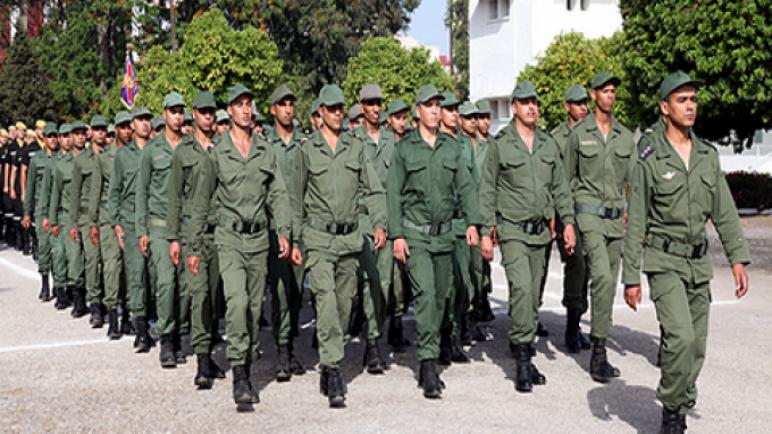 الخدمة العسكرية…الحكومة تصادق على تحديد الأجور والمنافع المخولة للمجندين