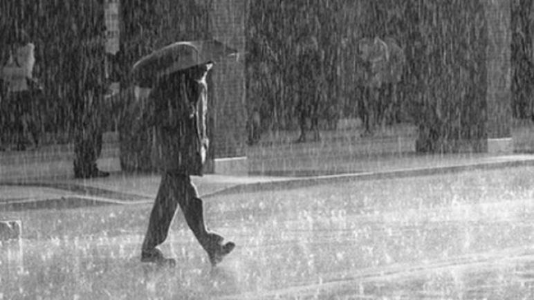 أمطار قوية ورياح متوقعة يومي الجمعة والسبت المقبلين