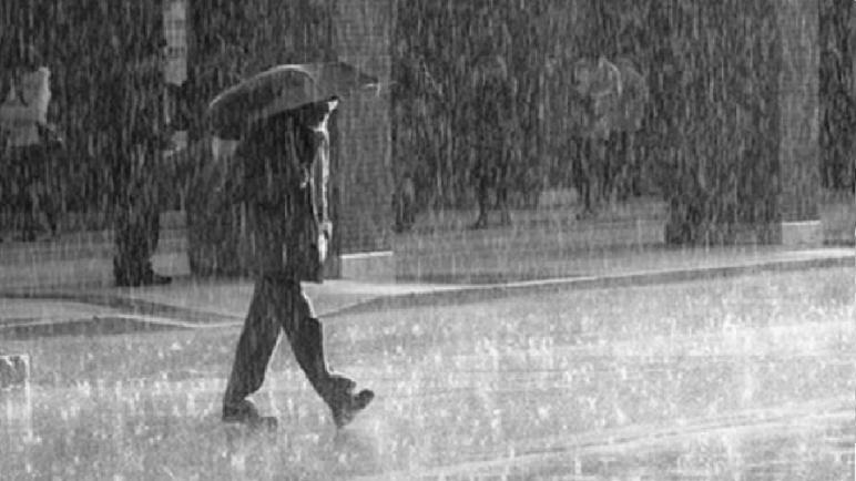 أمطار و زخات رعدية يومي الجمعة والسبت بعدد من مناطق المملكة