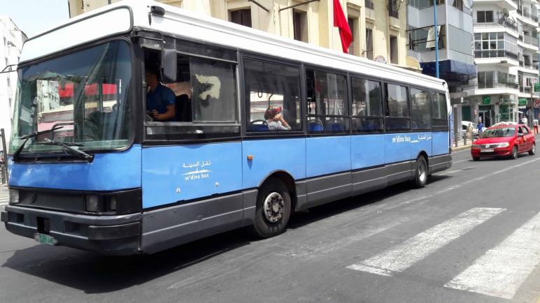 مجلس الدار البيضاء ينهي عقد التدبير المفوض مع شركة نقل المدينة
