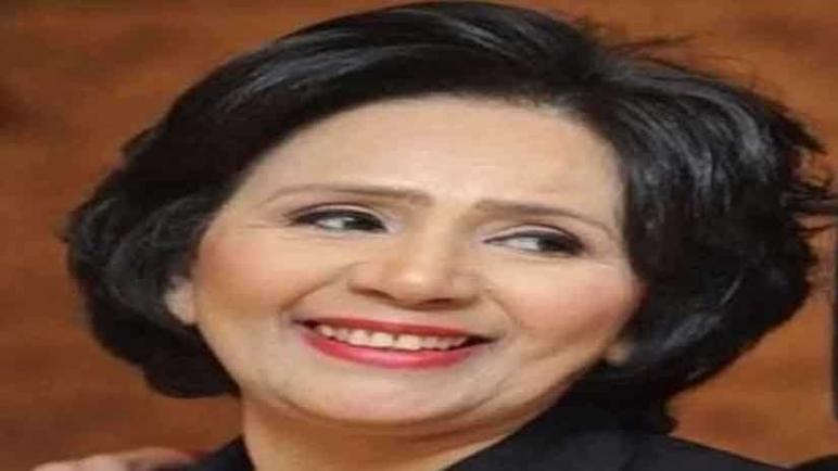 وفاة الفنانة المصرية نادية فهمي بعد صراع مع المرض