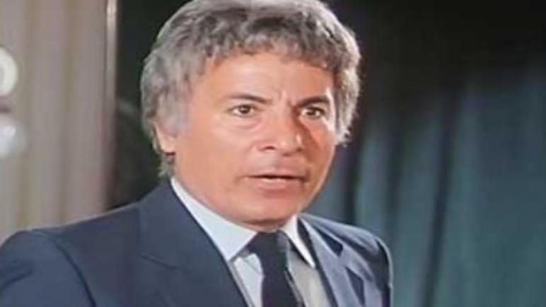 الشاشة المصرية تفقد أحد نجومها الكبار