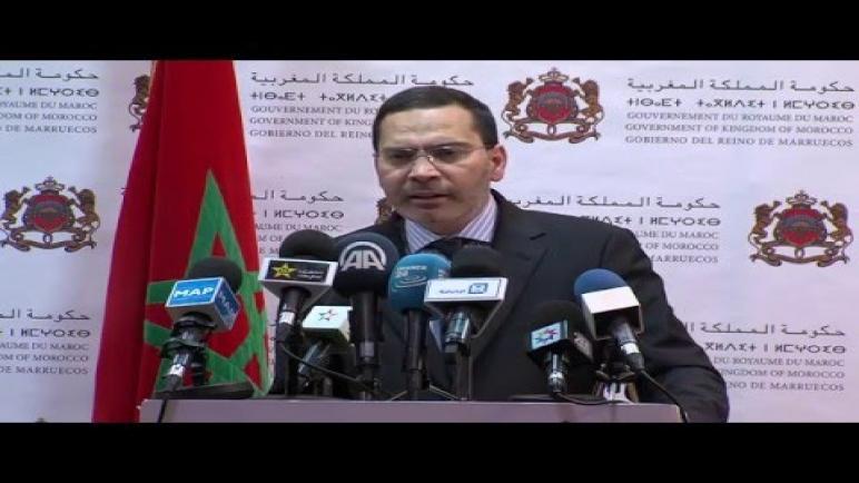 ابن كيران: الدولة مصرة على إيقاف أحداث الشغب في ملاعب كرة القدم