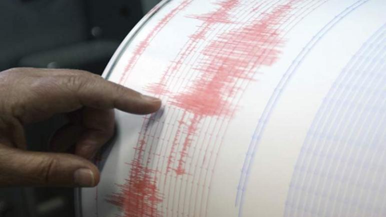 تسجيل هزة أرضية بقوة 4,2 درجات بإقليم الدريوش