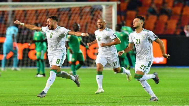 نهائي كأس أمم إفريقيا 2019 الجزائر تحرز اللقب