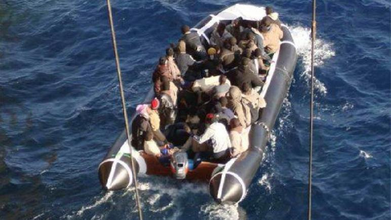 أمن الجديدة يتمكن من إجهاض عملية للهجرة السرية في اتجاه السواحل الأوروبية