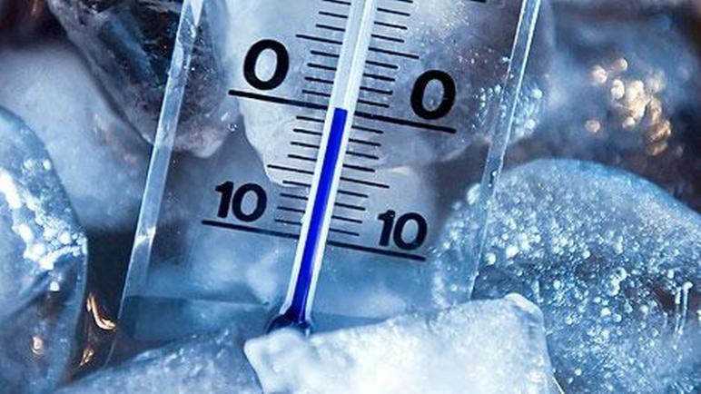 توقعات أحوال الطقس لنهار اليوم الأحد …طقس بارد مع تكون صقيع محلي بالمرتفعات