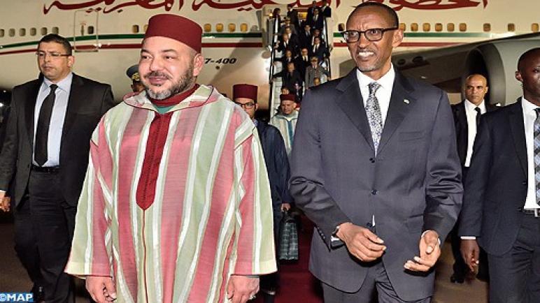 زيارة جلالة الملك لإفريقيا الشرقية مد لروابط الوحدة والأخوة الإفريقية