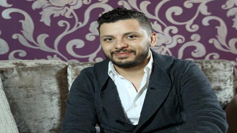 """فيديو كليب """" يما يما """" جديد الفنان حاتم عمور"""