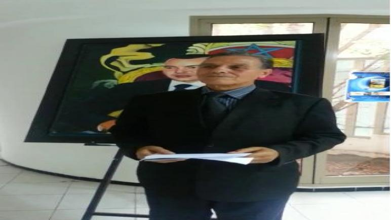 لقاء مع السيد محمد الغزاوني رئيس جمعية مبادرة للمواطنة والحقوق