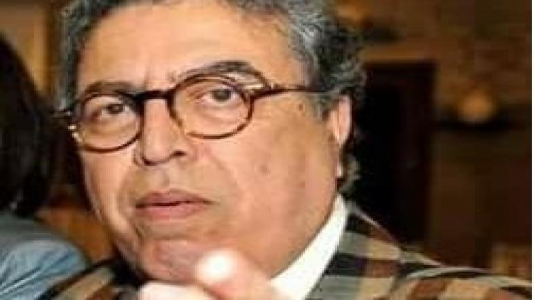 وفاة الفنان المسرحي عبد الكبير الشداتي