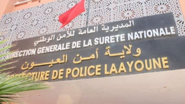 ولاية أمن العيون تتفاعل مع مقطع فيديو يوثق لشخص مصحوب بكلب وهو يعرض موظف شرطة للتهديد