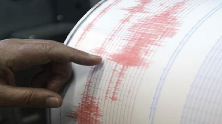 تاونات… تسجيل هزة أرضية بقوة 4.9 درجات على سلم ريشتر