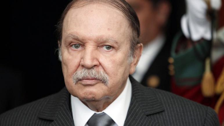 احتجاجات في الجزائر على ترشح بوتفليقة لولاية خامسة