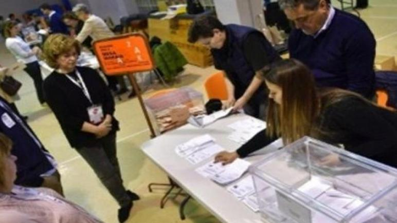 حزب العمال الاشتراكي يتصدر النتائج الأولية في الانتخابات العامة بإسبانيا