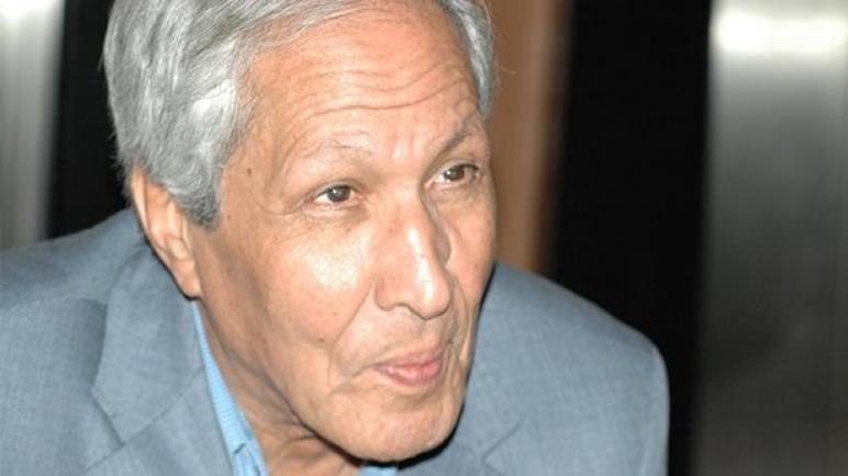 الممثل المغربي عزيز موهوب في دمة الله