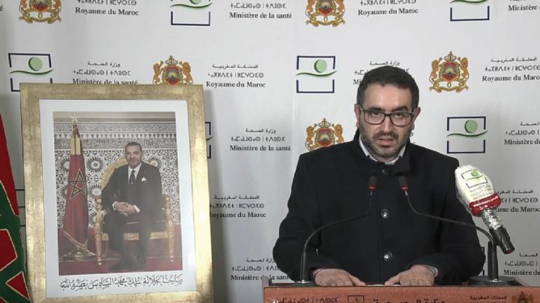 """تسجيل 26 حالة إصابة مؤكدة جديدة بفيروس """"كورونا"""" بالمغرب و ثلاث حالات وفاة جديدة"""