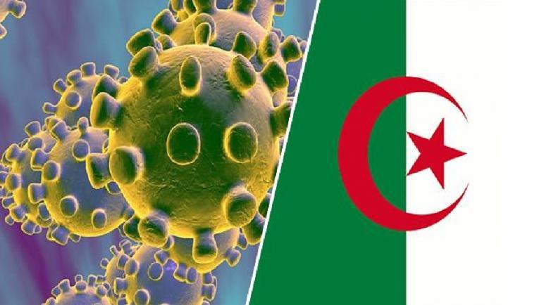 """الجزائر… ارتفاع عدد الوفيات إلى 15 حالة وفاة و139 حالة إصابة مؤكدة بفيروس """" كورونا"""""""
