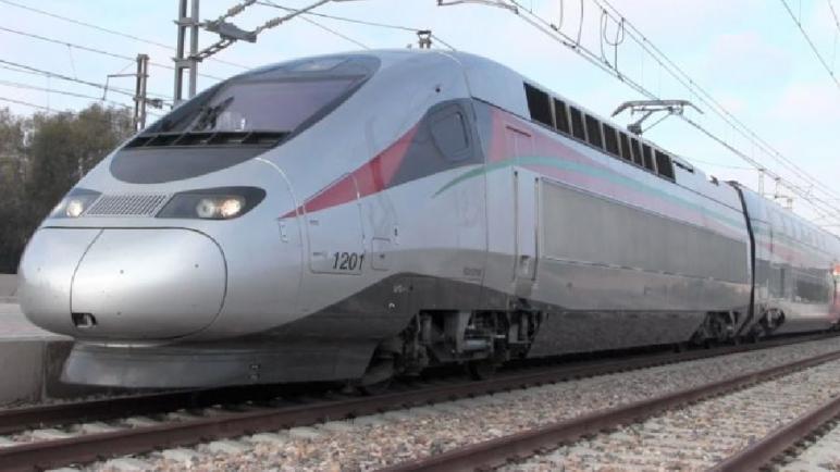 """ONCF… استئناف رحلات قطارات خطوط """"البراق"""" و""""الأطلس"""" ابتداء من يوم الخميس المقبل"""