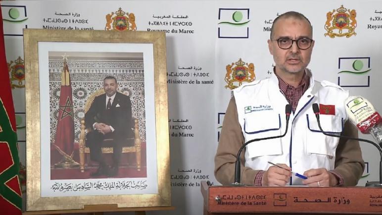 """فيروس """"كورونا"""" … تسجيل 71 حالة إصابة جديدة بالفيروس في المغرب خلال 24 ساعة"""