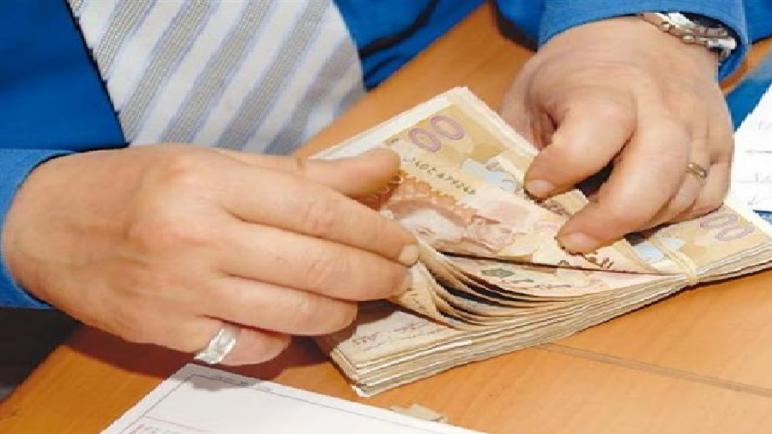 """تدابير دعم القطاع غير المهيكل و الفئات المستهدفة من الدعم المالي المؤقت بسبب جائحة """"كورونا"""""""