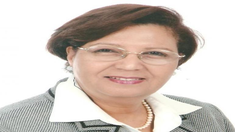 تنصيب الأستاذة زهور الحر رئيسة اللجنة الوطنية للتكفل بالنساء ضحايا العنف