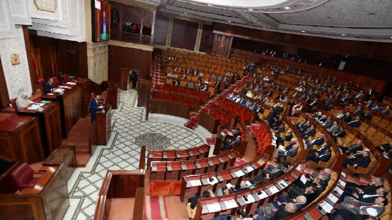 مجلس النواب … افتتاح الدورة الثانية من السنة التشريعية 2019-2020 يوم الجمعة المقبل