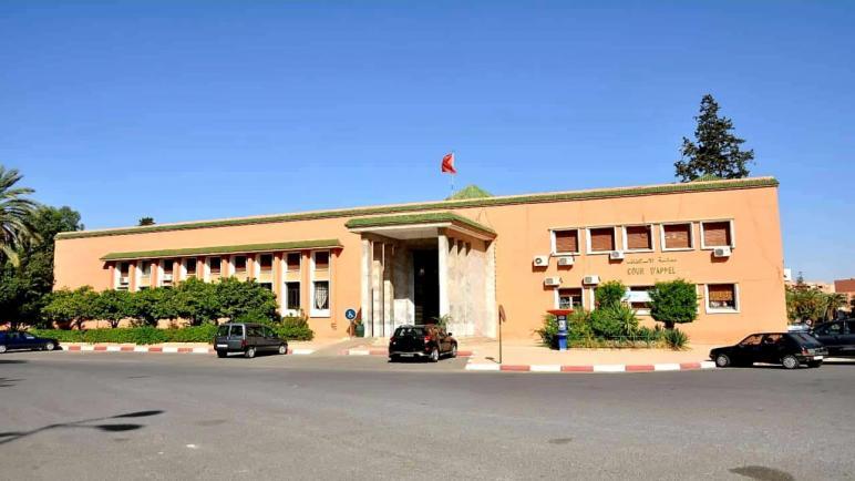 الوكيل العام للملك لدى محكمة الاستئناف بمراكش ينفي صحة خبر الإفراج عن مرتش
