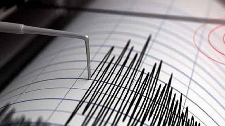 زلزال بقوة 6,8 درجات يهز جنوب شرق تركيا