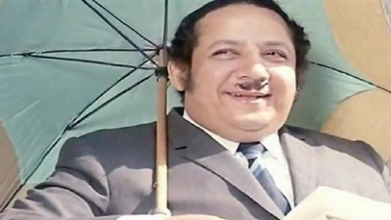 وفاة الفنان الكوميدي المصري جورج سيدهم بعد صراع مع المرض
