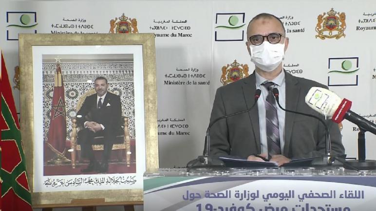 فيروس كورونا… تسجيل 185 حالة شفاء و 166 حالة إصابة مؤكدة بالمغرب خلال 24 ساعة