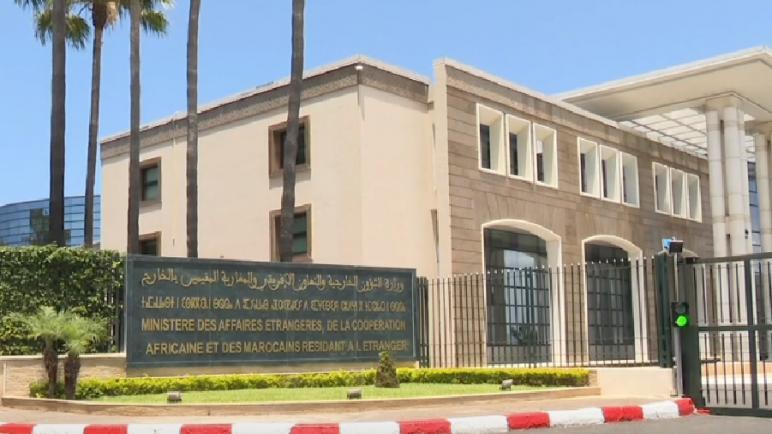 """وزارة الخارجية المغربية… التصريح الصادر عن رئيس الحكومة الإسبانية يثير """"اندهاشا كبيرا"""""""