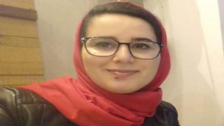عفو ملكي عن الصحفية هاجر الريسوني وخطيبها والطاقم الطبي