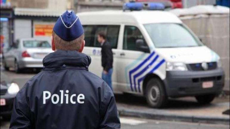 سيارة شرطة ببلجيكا تدهس قاصرا مغربيا أثناء محاولته الفرار من الأمن