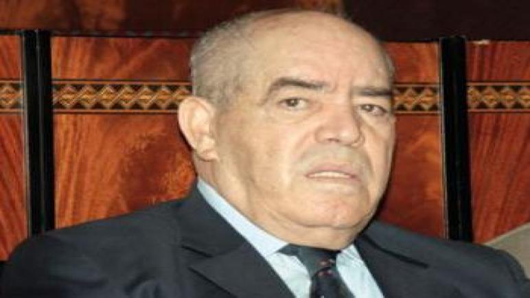 زعيم الحزب الديمقراطي الوطني عبد الله القادري في ذمة الله