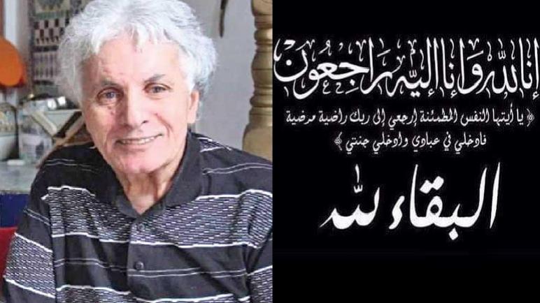 """وفاة الفنان والموسيقار المغربي """"حسن ميكري"""" بعد معاناة مع المرض"""